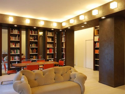 A home for a young couple passionate about interior design