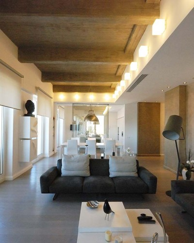 InteriorLight, materials, space and an extraordinary kitchenarchitects London