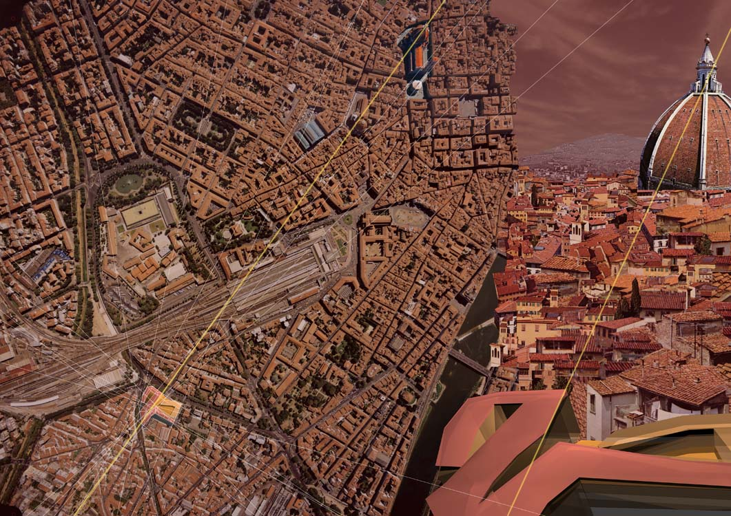 AREA BELFIORE COMPETITION, FLORENCE